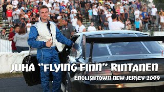 "Juha ""Flying Finn"" Rintanen D1GP Englishtown New Jersey"