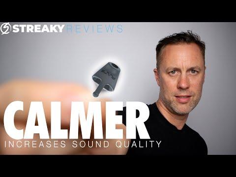 $20 EAR UPGRADE !   -  Flare Calmer review