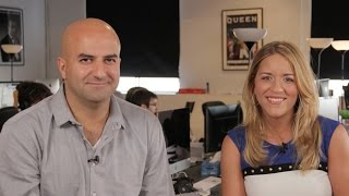 Inside WM: Prizes to Power Users and a WatchMojo Magazine? - Ep. 12