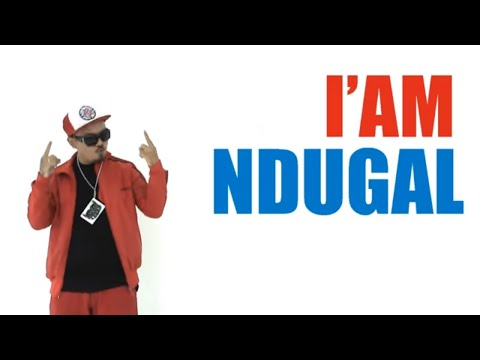 NDUGALDAB  -  YES I'AM (OFFICIAL  VIDEO)