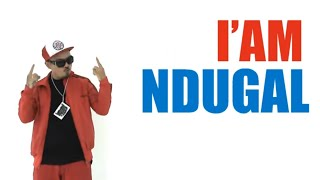 Gambar cover NDUGALDAB  -  YES I'AM (OFFICIAL  VIDEO)