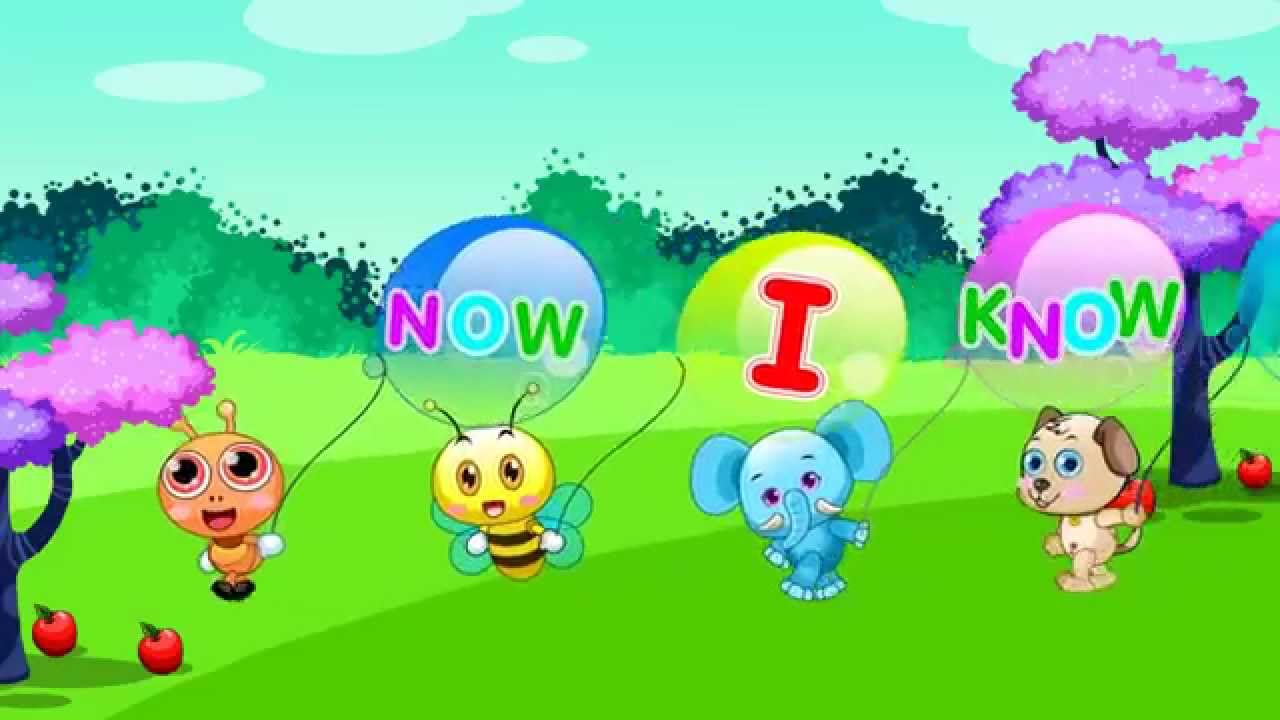 Handwriting, ABC Learning. Education game FREE for kids ...