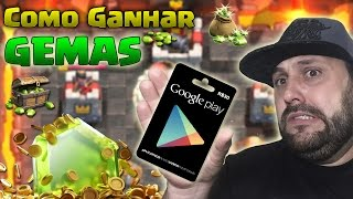 HOW to EARN GEMS to BUY HIS LEGENDARY LETTER in CLASH ROYALE