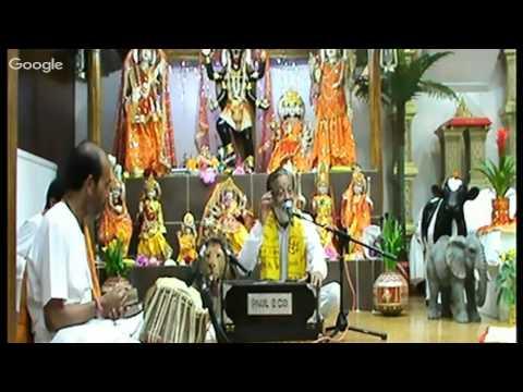 7th September - Shravan Month Bhajan - Siddhashram UK