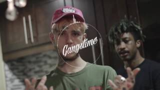 lil peep x lil tracy white wine Bassboosted