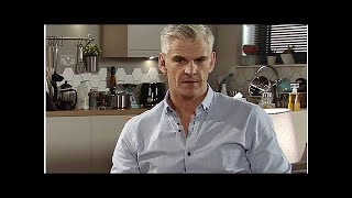 Coronation Street Robert Preston actor Tristan Gemmill's life away from ITV soap with famous actr...