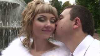 Свадьба в Лихославле. Алина & Сергей
