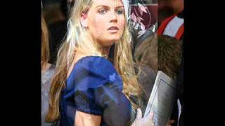 Lady Kitty Spencer - Princess Spencer II (Princess Diana Niece videoII)_I.wmv