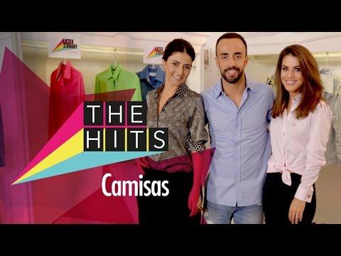 COMO USAR CAMISAS FEMININA - The Hits - Temporada 4 - Ep 2 // FHITS TV