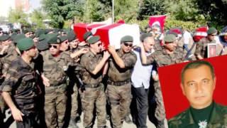 ŞEHİT ÖZEL HAREKAT POLİSLERİN ANISINA HAZIRLANMIŞTIR