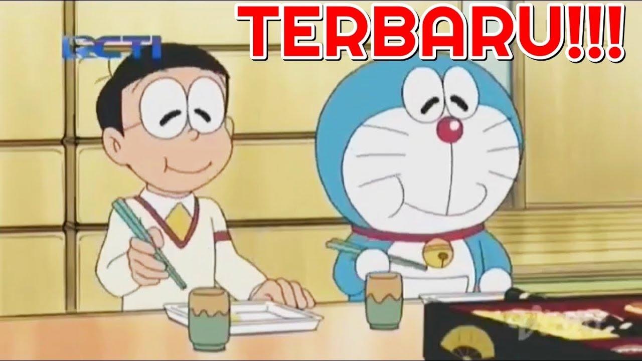 Download EPISODE SPESIAL LIBURAN - Doraemon Bahasa Indonesia Terbaru 2018