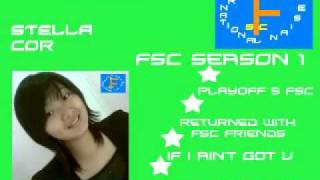 Watch Fsc Stella video