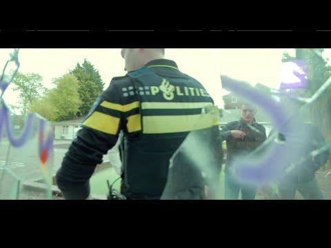 Kippie ft. Mula B - Djallas/Priks (Official Video)