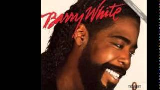 Barry White - Luciano Pavarotti -My first, my last my Everything