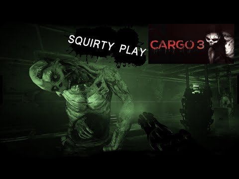 CARGO 3 - The Nightmare Of The Crap That Was Crap