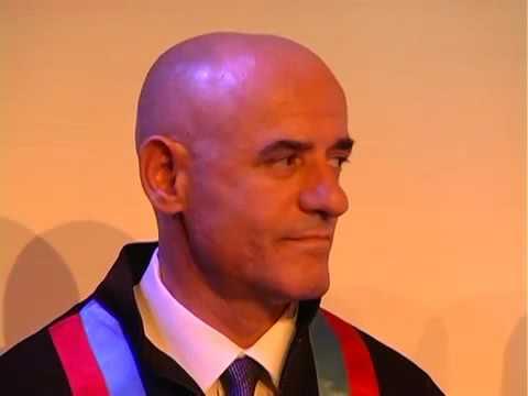 UNYT Graduation Ceremony 2013