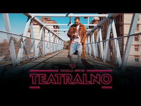 Magla Bend - Teatralno (Official video) 2019