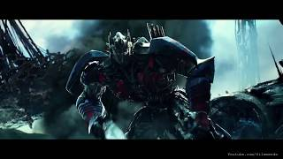 Transformers 5 The Last Knight Quot Linkin Park Lost In The Echo Quot
