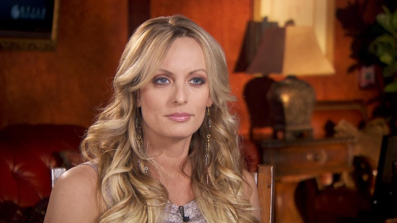 Image result for stormy daniels