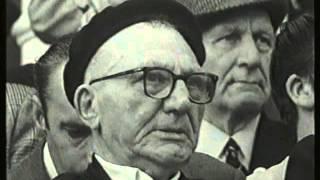 Old Ayrshire On Film Part 1 Old Ayr Girvan Ailsa Craig