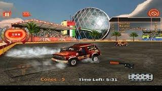 Dubai Drift - Android gameplay GamePlayTV