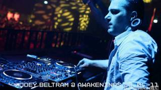 Joey Beltram @ Awakenings Easter Anniversary 23-04-11 Gashouder Amsterdam