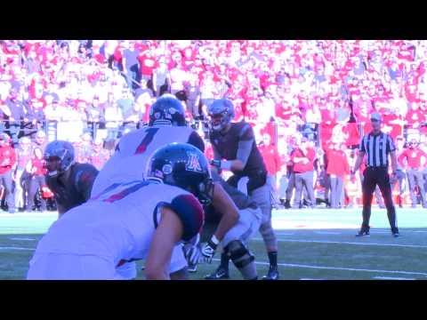 Hero Sports Correspondent Recap: WSU Football vs Arizona