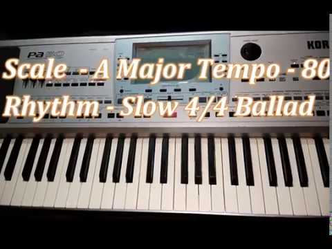 Above all powers | Michael W. Smith | Keyboard Chords - YouTube