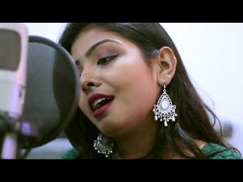 Meri Bheegi Bheegi Si - cover by Poulami Sarkar