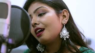meri-bheegi-bheegi-si---cover-by-poulami-sarkar