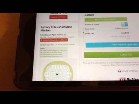 Viagogo hidden fees explained Mp3