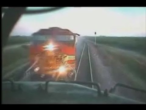 INSANE Train Crash Compilation