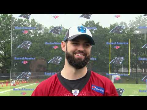 Will Grier: Nice to play some ball again