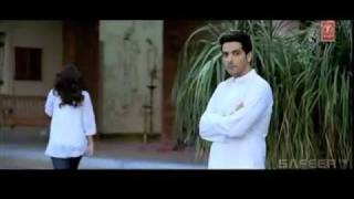 Chayi Hai Tanhayee - Love Breakups Zindagi - Ft. Zayed Khan, Dia Mirza - Full HD by Haroon Aslam.FLV