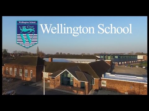 Wellington School Promotional Video