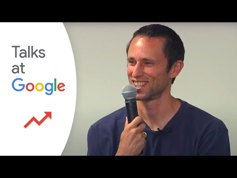 "Charles Eisenstein: ""Sacred Economics"" 