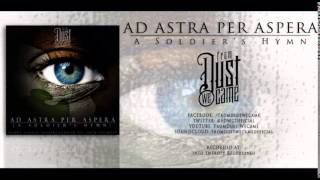 Watch From Dust We Came Ad Astra Per Aspera a Soldiers Hymn video