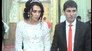 Закатала, свадьба Мазахира и Хаджай.часть 4