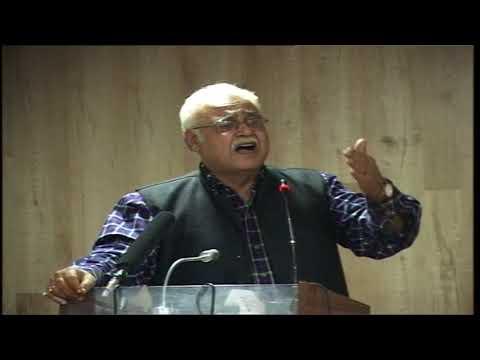 Padmanii debate: Prof Kapil Kumar 29/11/17