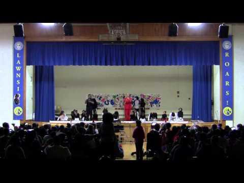 Lawnside School 2015 Night of the Arts - Part 6
