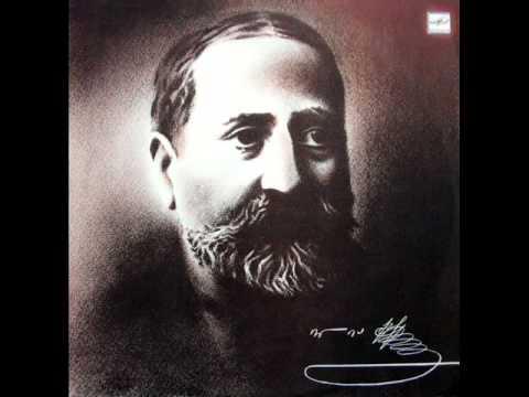 ილია ჭავჭავაძე პოეტი (ლექსი) / Ilia Chavchavadze Poeti