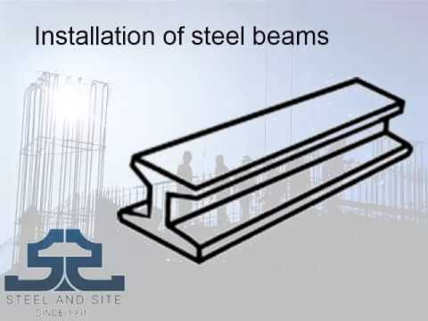 ON SITE Fabrication Services Offered by Steel and Site