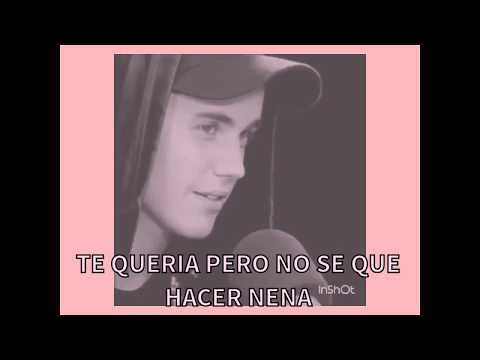 Better without you - Justin Bieber Español sub.