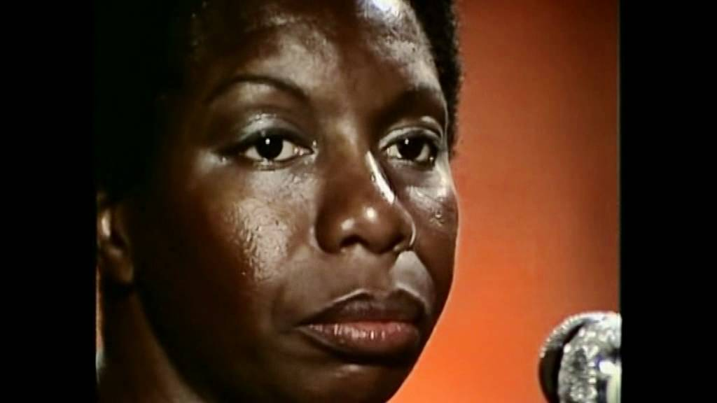 Nina Simone Stars At Montreux Festival In 1976 Youtube