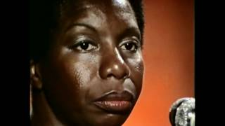 Nina Simone - Stars (at Montreux Festival in 1976)