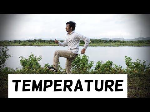 Sean Paul - Temperature Dance Video