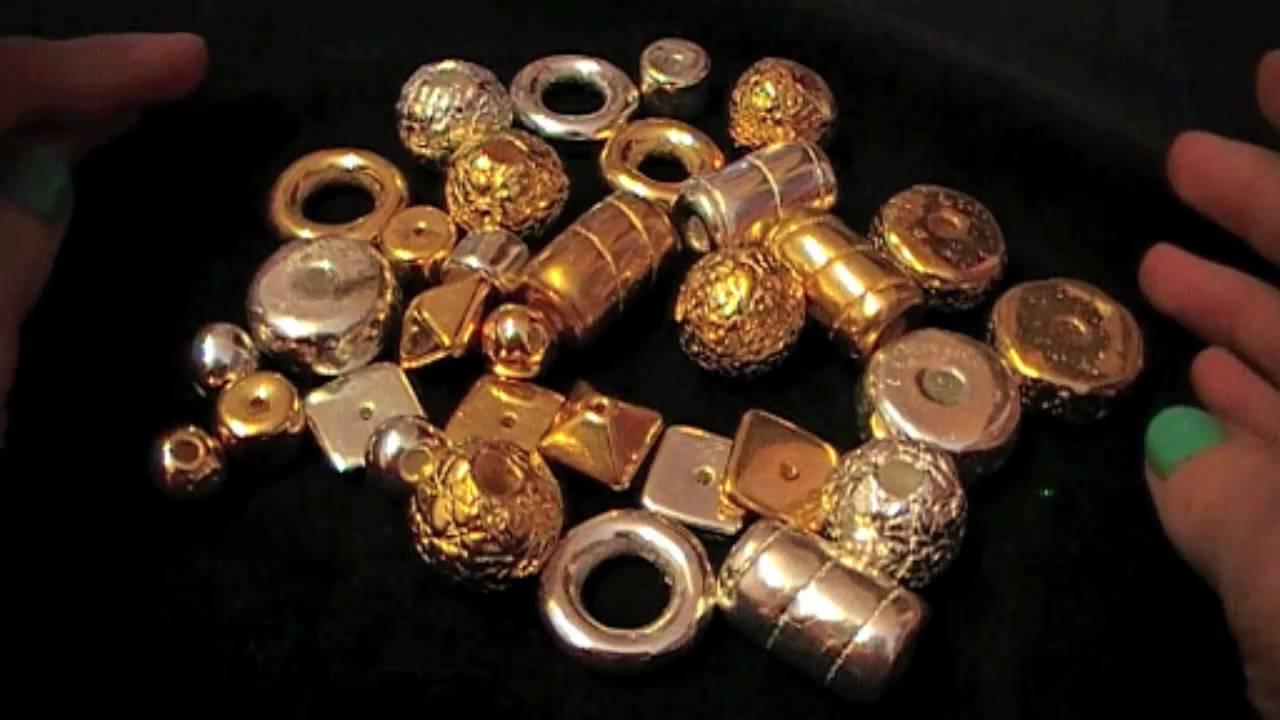 Eccezionale Perle In Ceramica Artigianale AK57 » Regardsdefemmes CX06