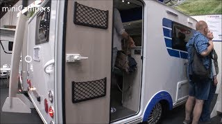 2019 mini caravan - Freestyle 290