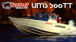 Обзор Катера Tuna Boat 500TT .(Обзор Катера Tuna Boat 500TT . Юрий Орлов раскрывает все секреты катера Tuna Tournament 500. Музыка Ethan Meixsell - Takeoff (Sting) (YouTube..., 2016-02-13T22:06:55.000Z)