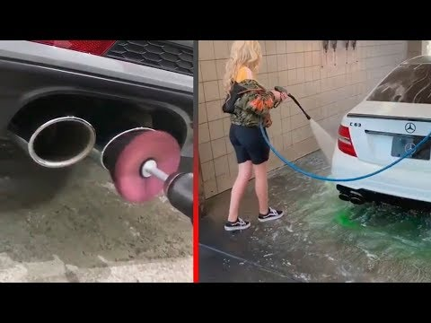 Satisfying Car Guys Moments | Only Car Guys Will Understand this PART 5